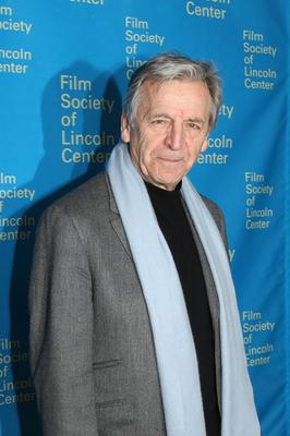 A new wave of French cinema hits New York - Costa Gavras - © Emile Dubuisson / Unifrance