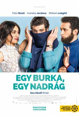 Cherchez la femme - Poster - Hungary