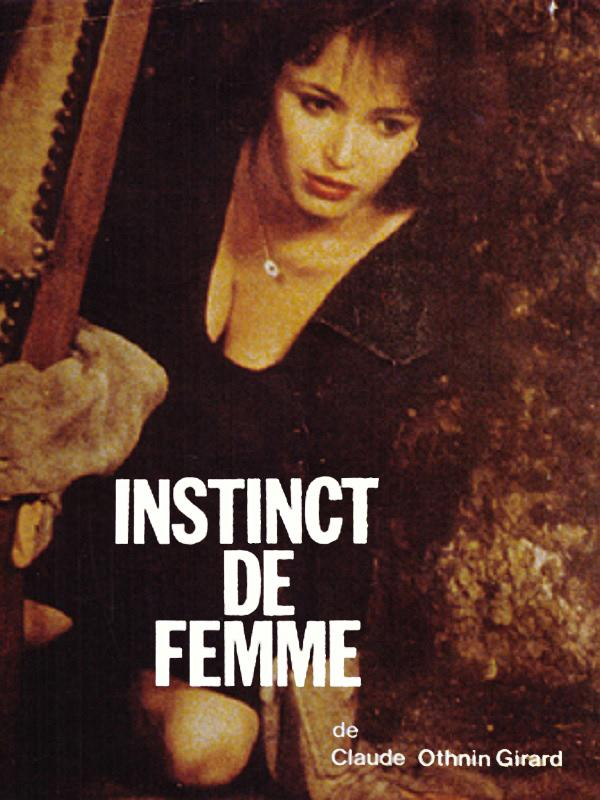 Instinct de femme