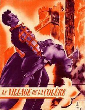 Le Village de la colère