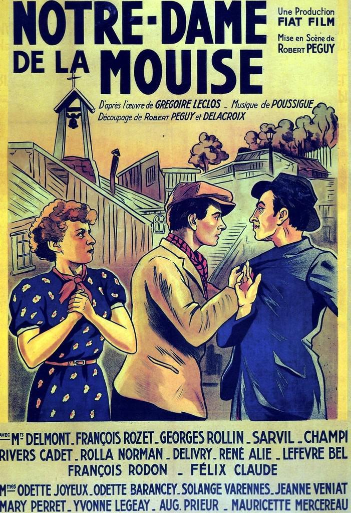 Québec-France Films