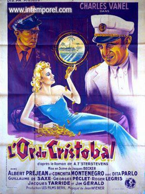 Cristobal's Gold