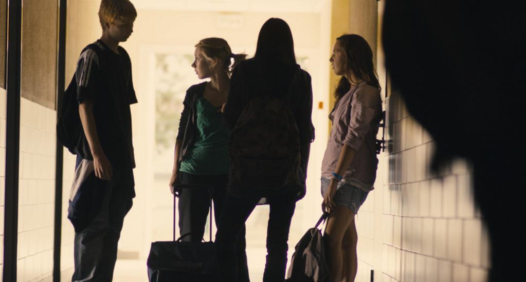 REGARD sur le court-métrage au Saguenay - 2011