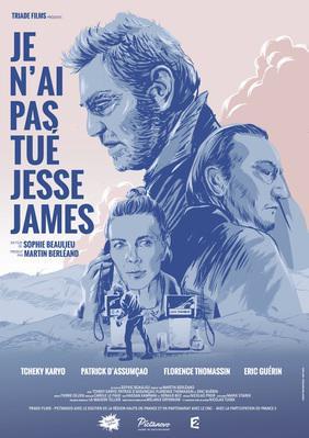 Je n'ai pas tué Jesse James