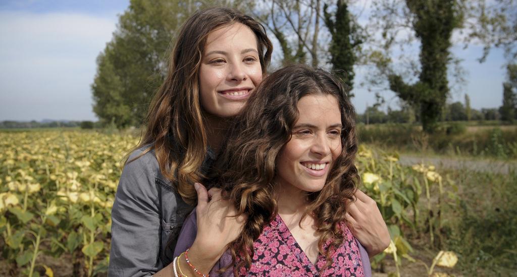 Prunelle & Mélodie - © Matthieu Normand - MesFilms