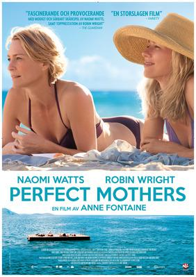 Dos madres perfectas - Poster - Sweden
