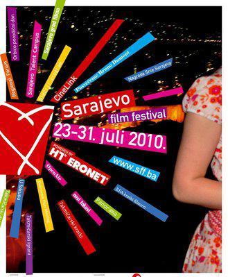 Festival du film de Sarajevo - 2010