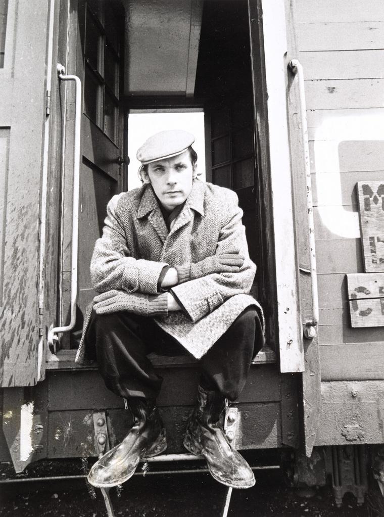 Glenn Gould, au-dela du temps