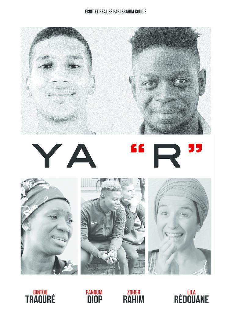 YA « R »