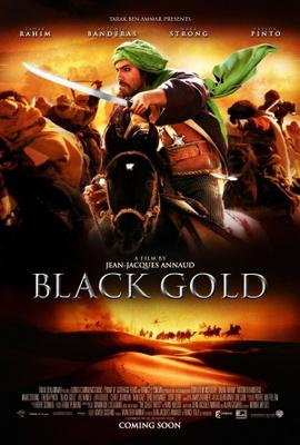 Black Gold - Poster - UK