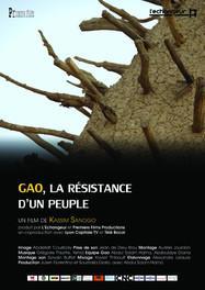 Gao, la résistance d'un peuple