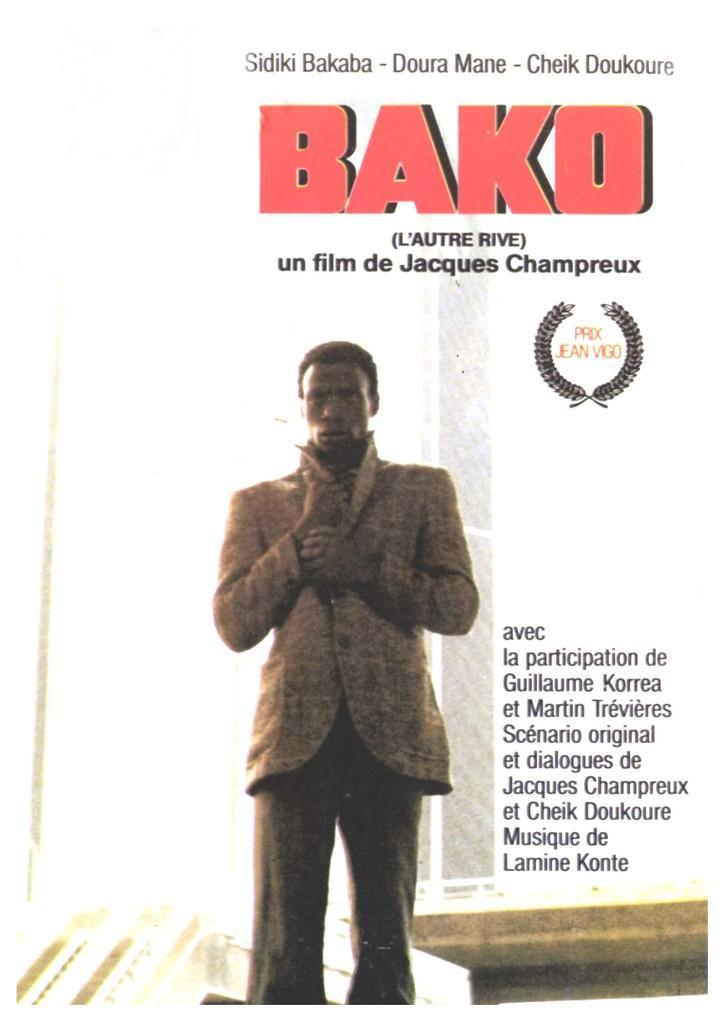 Bako (L'Autre Rive)