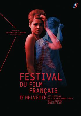 Festival du film français d'Helvétie (FFFH) - 2011