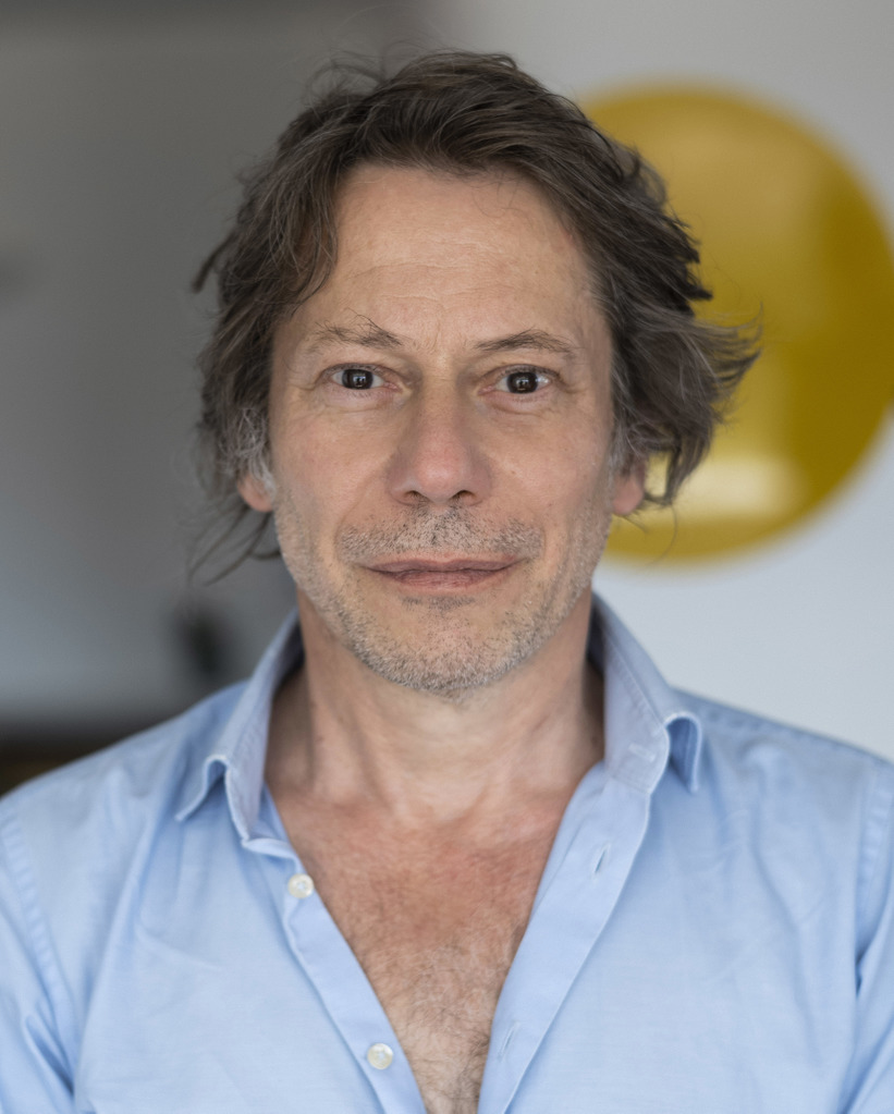 Mathieu Amalric Reflects on a Career of Combining Intimacy with ...