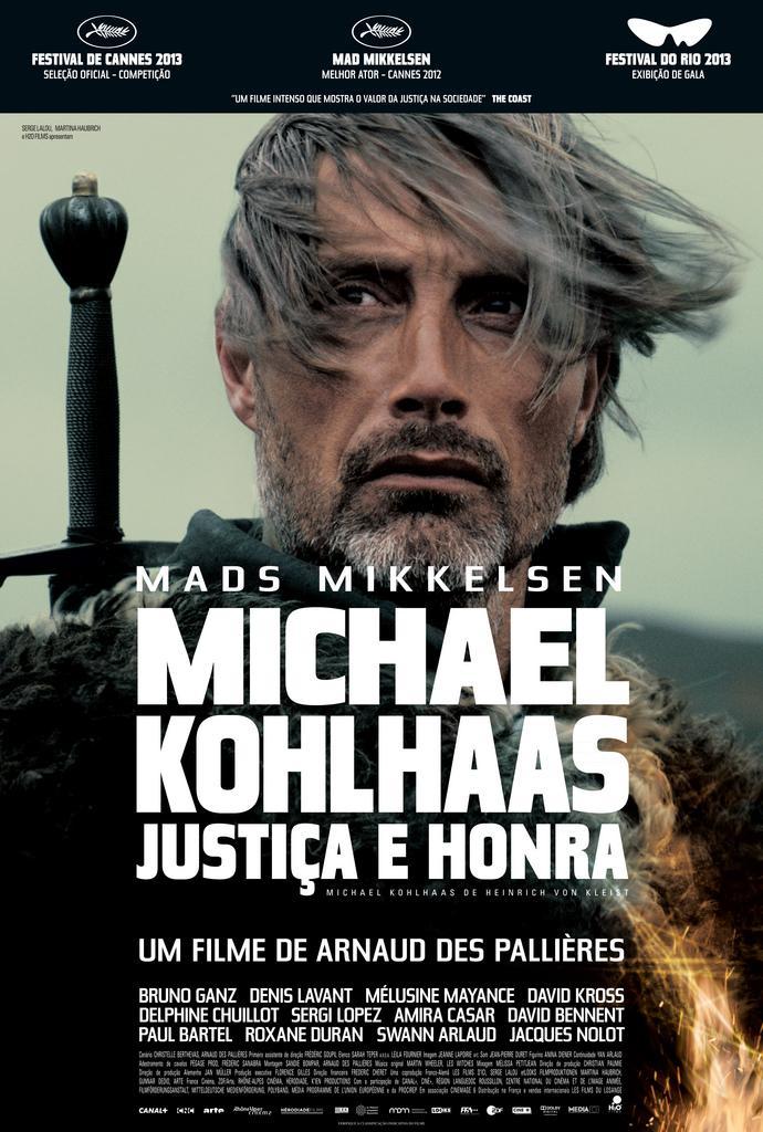 michael kohlhaas film