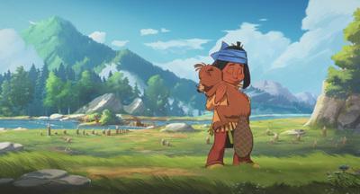 Yakari, A Spectacular Journey