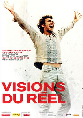 Festival international du cinéma documentaire de Nyon - Visions du réel - 2015