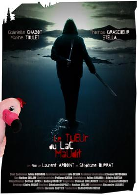 The Killer in Cursed Water