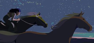 Actualité de l'animation française à l'international n°1 - Automne 2020