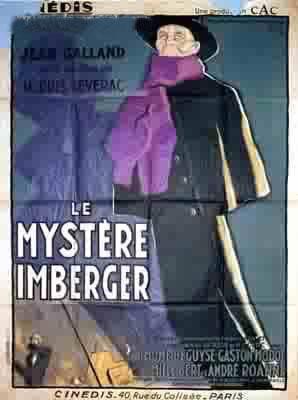 Le Mystère Imberger