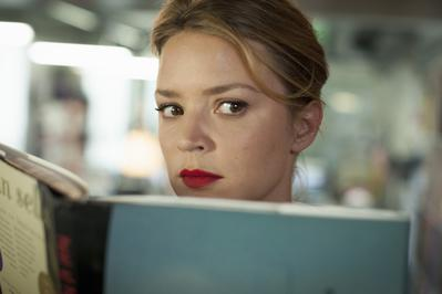 Virginie Efira - © Magali Bragard, 2012 Europacorp, Echo Films, Tf1 Films Production