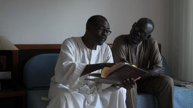 Hissein Habré, une tragédie tchadienne