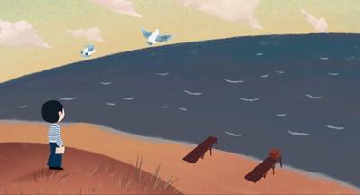 Les Bouteilles à la mer
