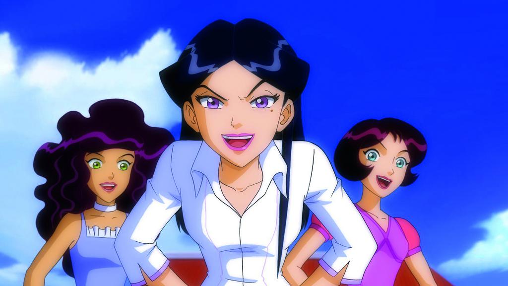 totally spies photo - photo #12