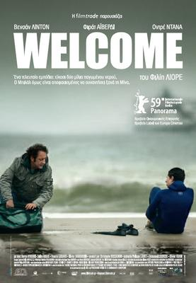 Welcome - Poster - Greece