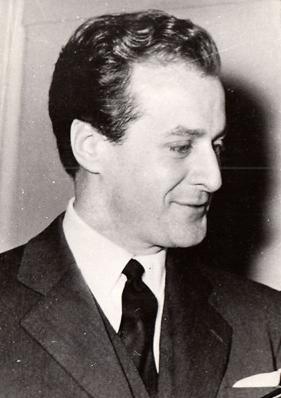 Jacques François