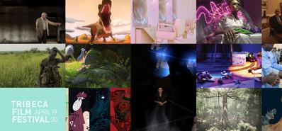 French VR works to be presented at the Tribeca Film Festival