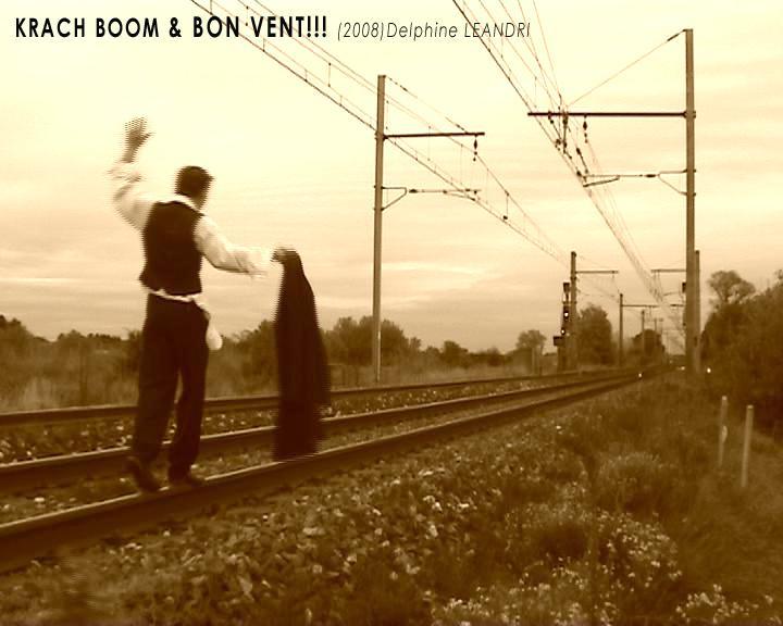 Krach, boom & bon vent !!!