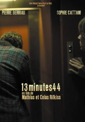 13 minutes 44