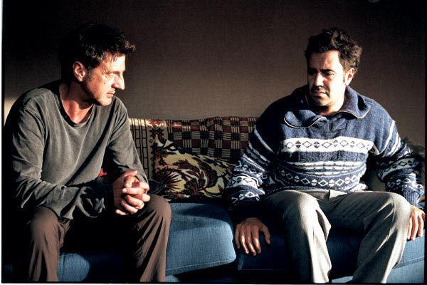 Sydney French Film Festival - 2004