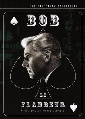 Bob le flambeur - Poster Etats-Unis
