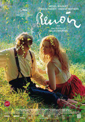Renoir - Poster - Mexico