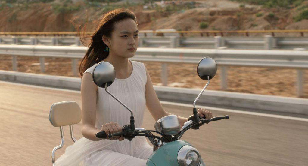 Yue Lina
