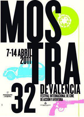 Mostra de Valencia - 2012