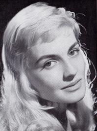 Colette Teissèdre