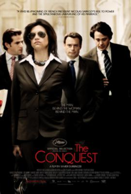 The Conquest - Poster - USA