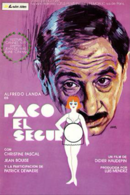Paco, el seguro