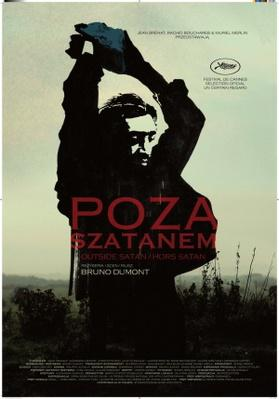 Outside Satan - Poster - Poland