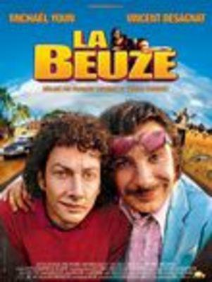 La Beuze / 仮題 ラ・ブーズ