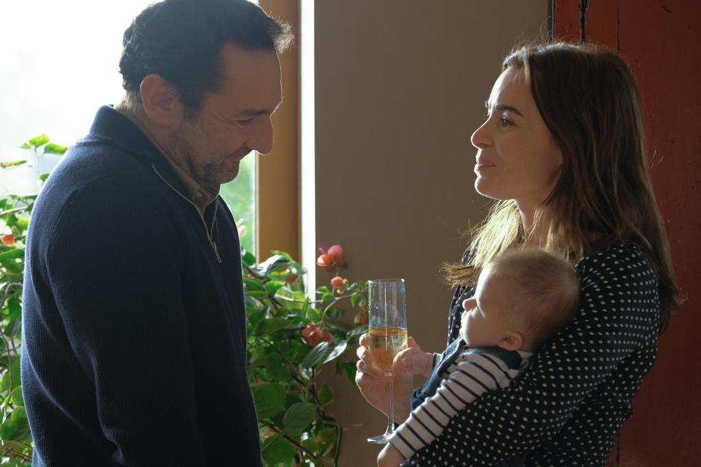 Vincent Mazel - © Trésor Films- Chi-Fou-Mi Productions - Studiocanal - France 3 Cinéma - Artémis Productions