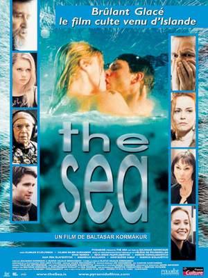 Sea (The) / 仮題 ザ・シー