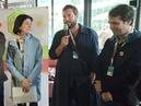 La société Miyu Productions, lauréate du 5e Prix de l'Export