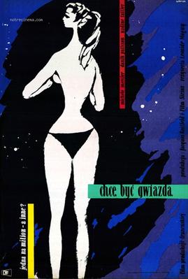 Donnez-moi ma chance - Poster Pologne