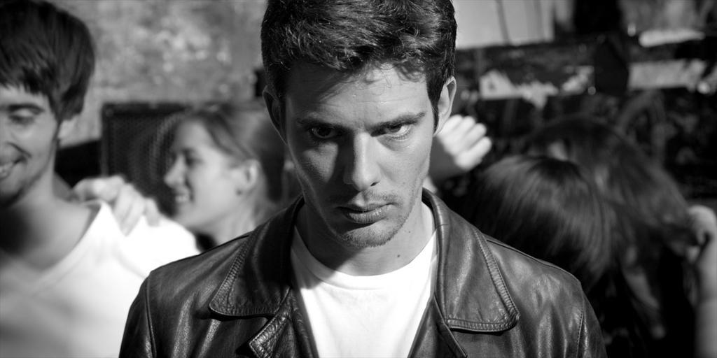 Alexandre Villeret