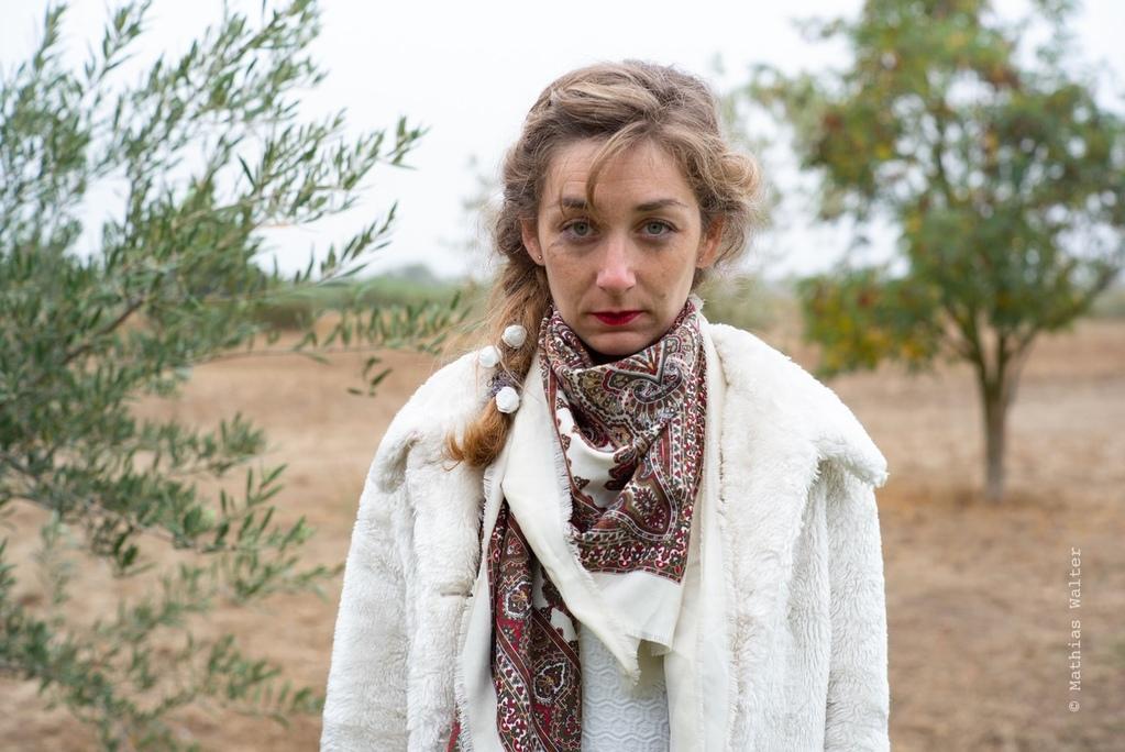 Sarah Gonzales-Centeno