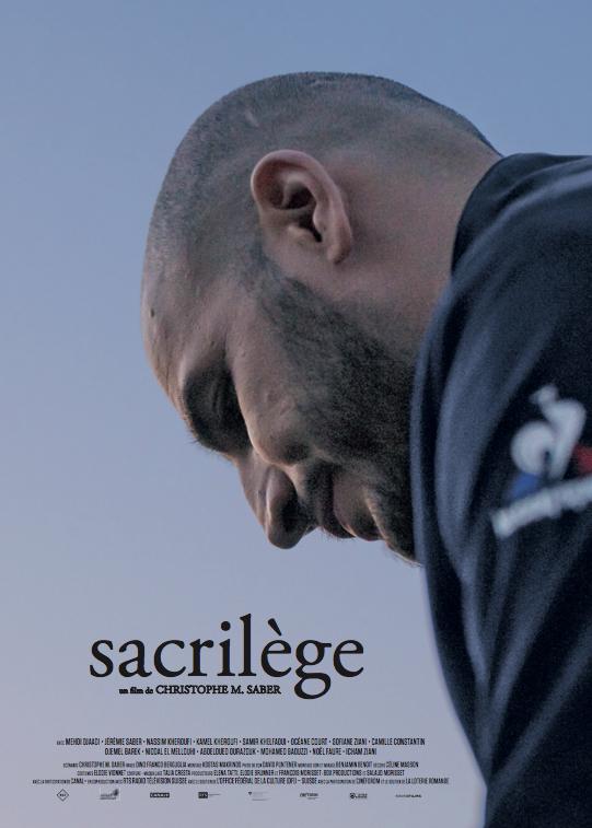 Kamel Kheroufi